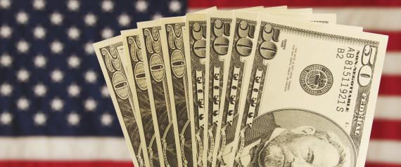 US FLAG DOLLAR