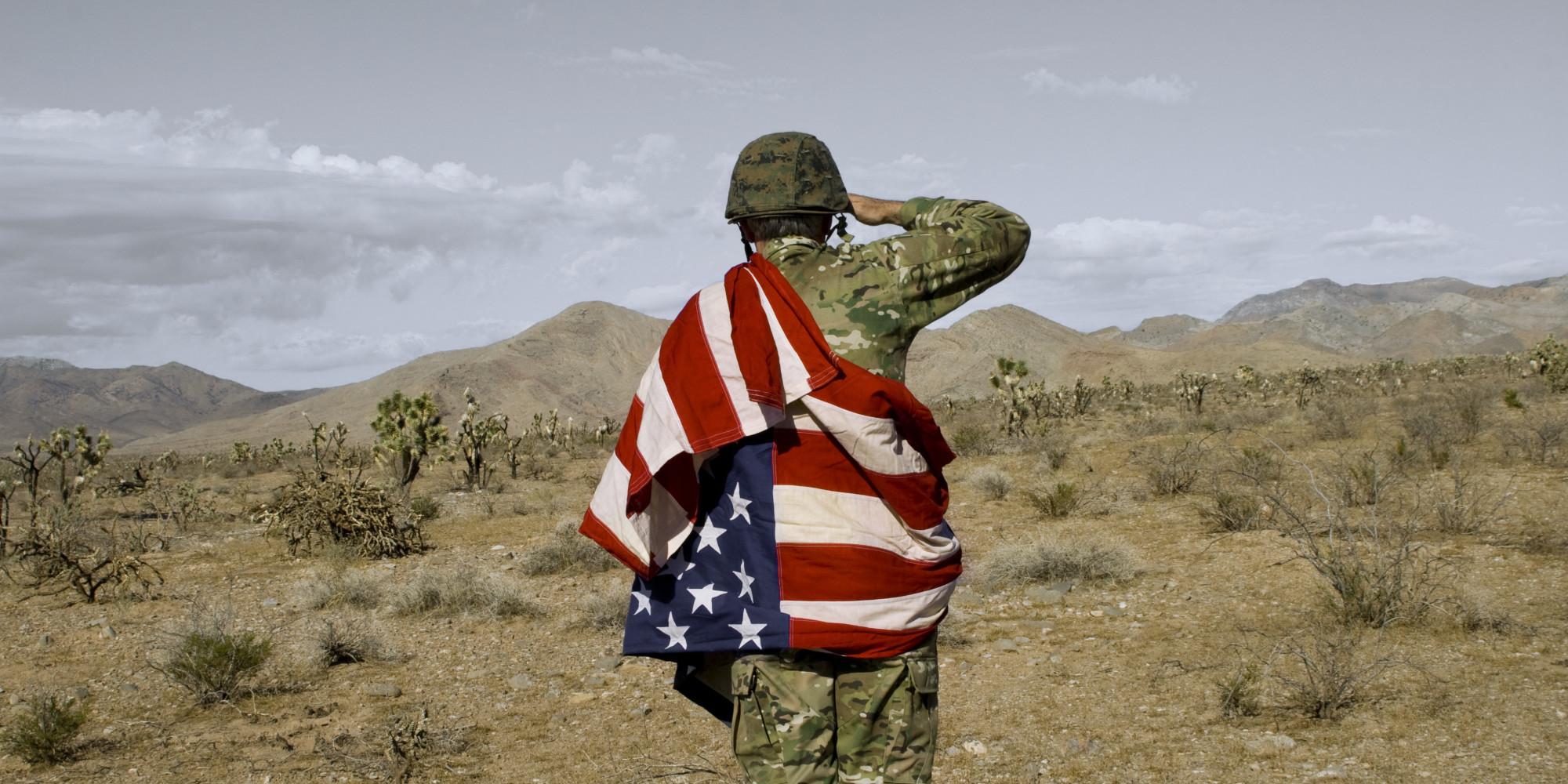 articles about veterans