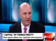 Kevin O'Leary Goes Off On Thomas Piketty, And It's Embarrassing (VIDEO)