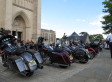 Washington National Cathedral's 'Blessing Of The Bikes' Welcomes Rolling Thunder Motorcycle Riders