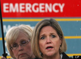 Horwath Alienating NDP Base: Analysts