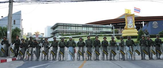 THAILAND MAY 22