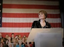 Sarah Palin Web Video