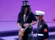 Slash Played The National Anthem This Memorial Day Weekend, For America (VIDEO)