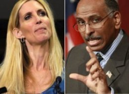 Ann Coulter Michael Steele