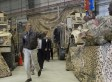 Obama Pledges 'Responsible End' To Afghanistan War During Surprise Visit With Troops