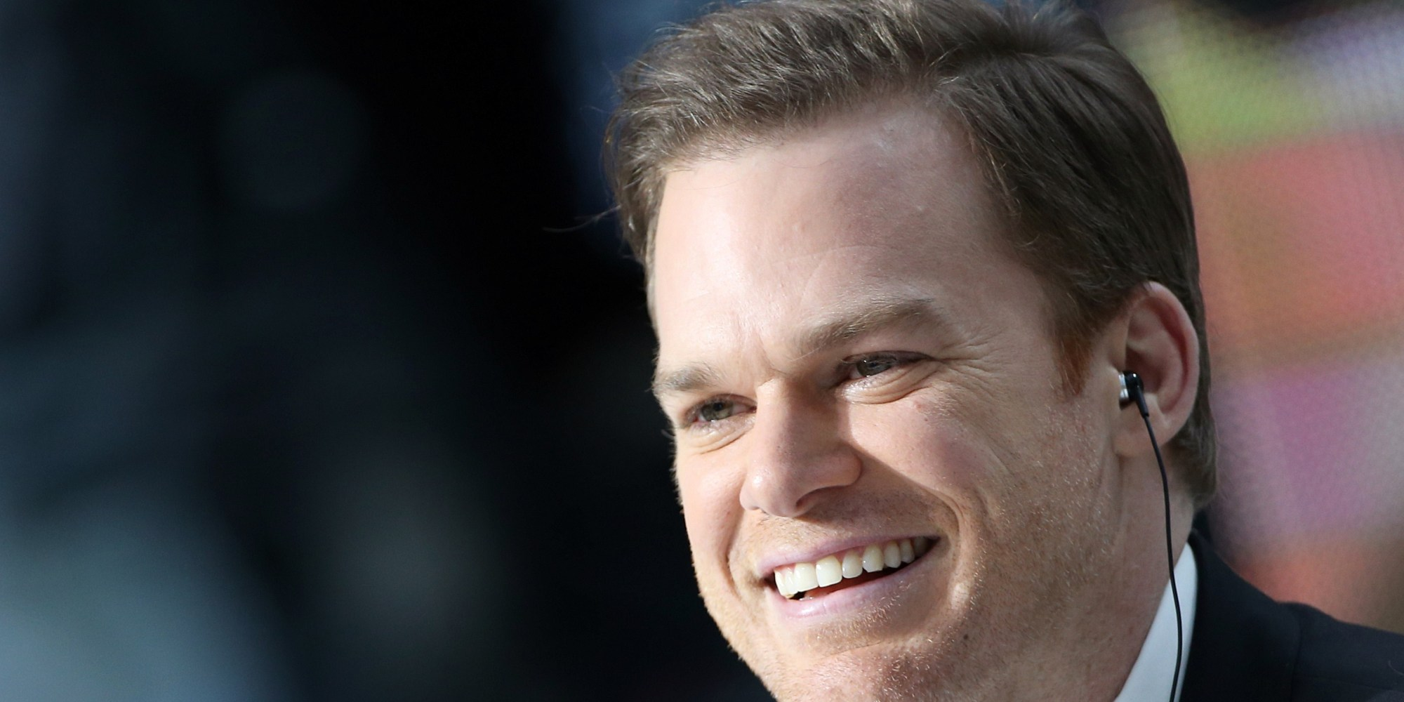 michael  hall   hated  dexter finale huffpost