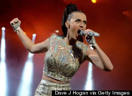 PICS: Coldplay And Katy Perry Headline Radio 1's Big Weekend