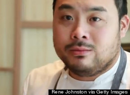 David Chang Wants Toronto On Restaurant Lists As Much As You Do