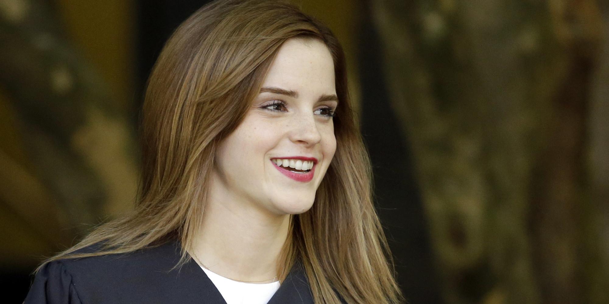Emma Watson Graduates, Joins Long List Of Ivy League Celebs
