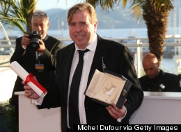 Cannes 2014: Timothy Spall Scoops Best Actor Accolade