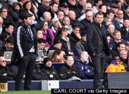 Argy Bargy: Spurs Set To Appoint Pochettino As New Manager