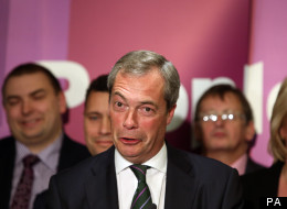 Ukip Wins - It's the Non-Voters' Fault!