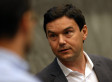 Thomas Piketty: Attack On My Work Is 'Just Ridiculous'