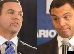 2011 Hudak Wouldn't Be Happy With 2014 Hudak