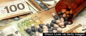 HEALTH MONEY CANADA