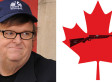 Michael Moore Makes A Big Mistake About Canada And Guns