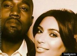 Kimye Reportedly Honeymoon In Ireland