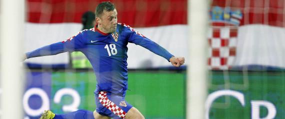 ivica olic croatia
