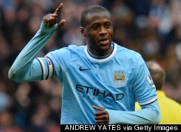 Let Him Eat Cake: Touré 'Interested' In PSG Move