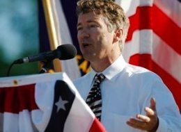 Rand Paul Bp Oil Spill