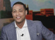 Don Lemon Reveals Personal Experience With Mental Health Issues