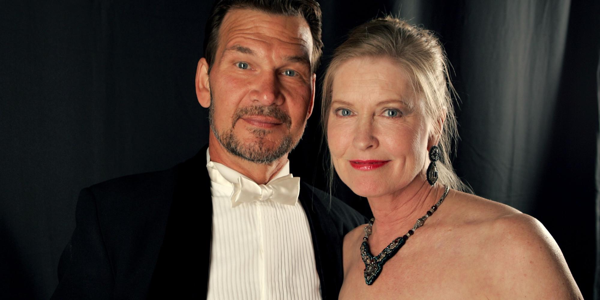 Patrick Swayze's Widow...