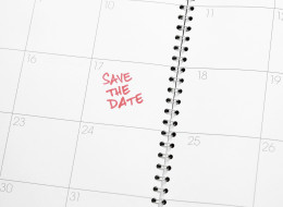 8 Save the Date Reminders for Lazy Brides