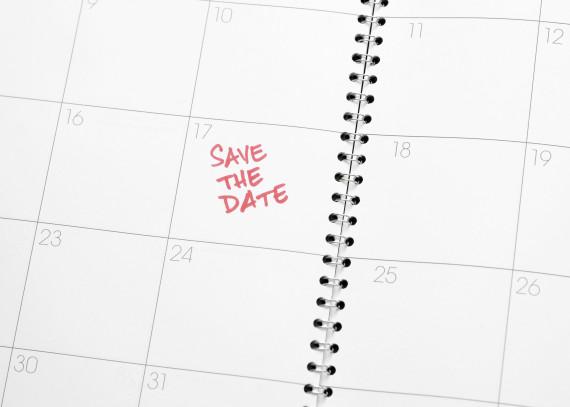 calendar party