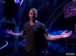 Darcy Oake Explains Why He Chose 'BGT' Over Canada