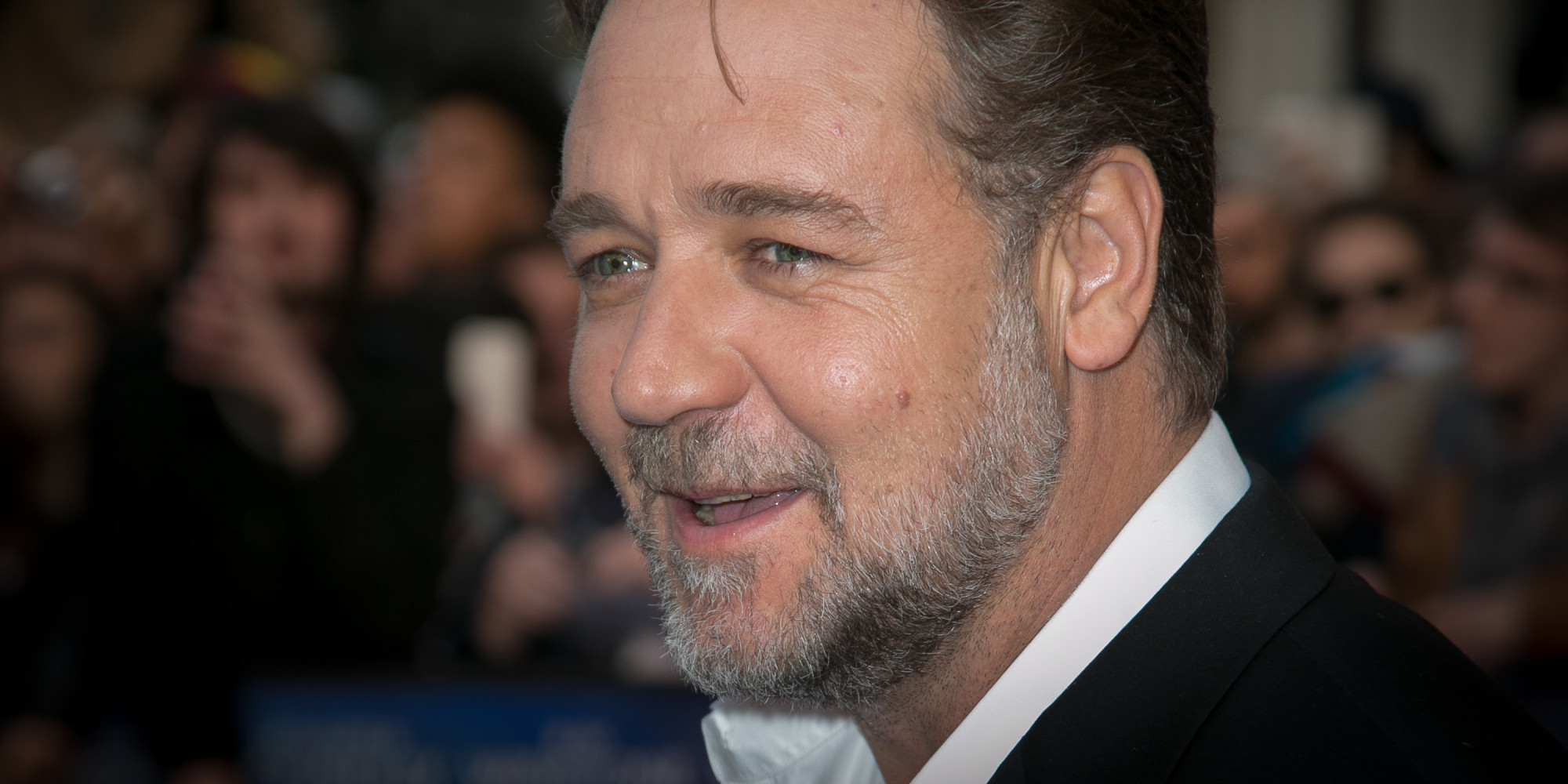 Russell Crowe Defends Brunei Owned Hotel Chain While