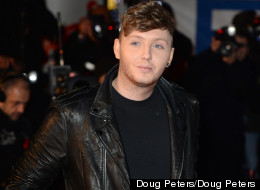 James Arthur 'Regrets' Controversial Behaviour