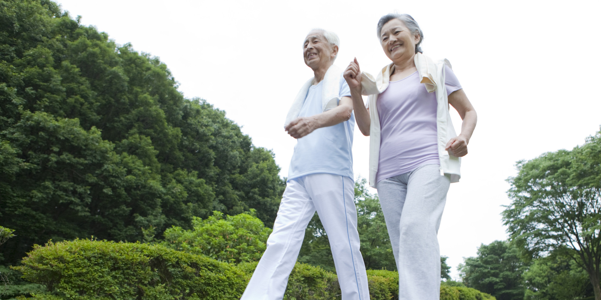 Study Reveals The Best Prescription For Healthy Aging ...