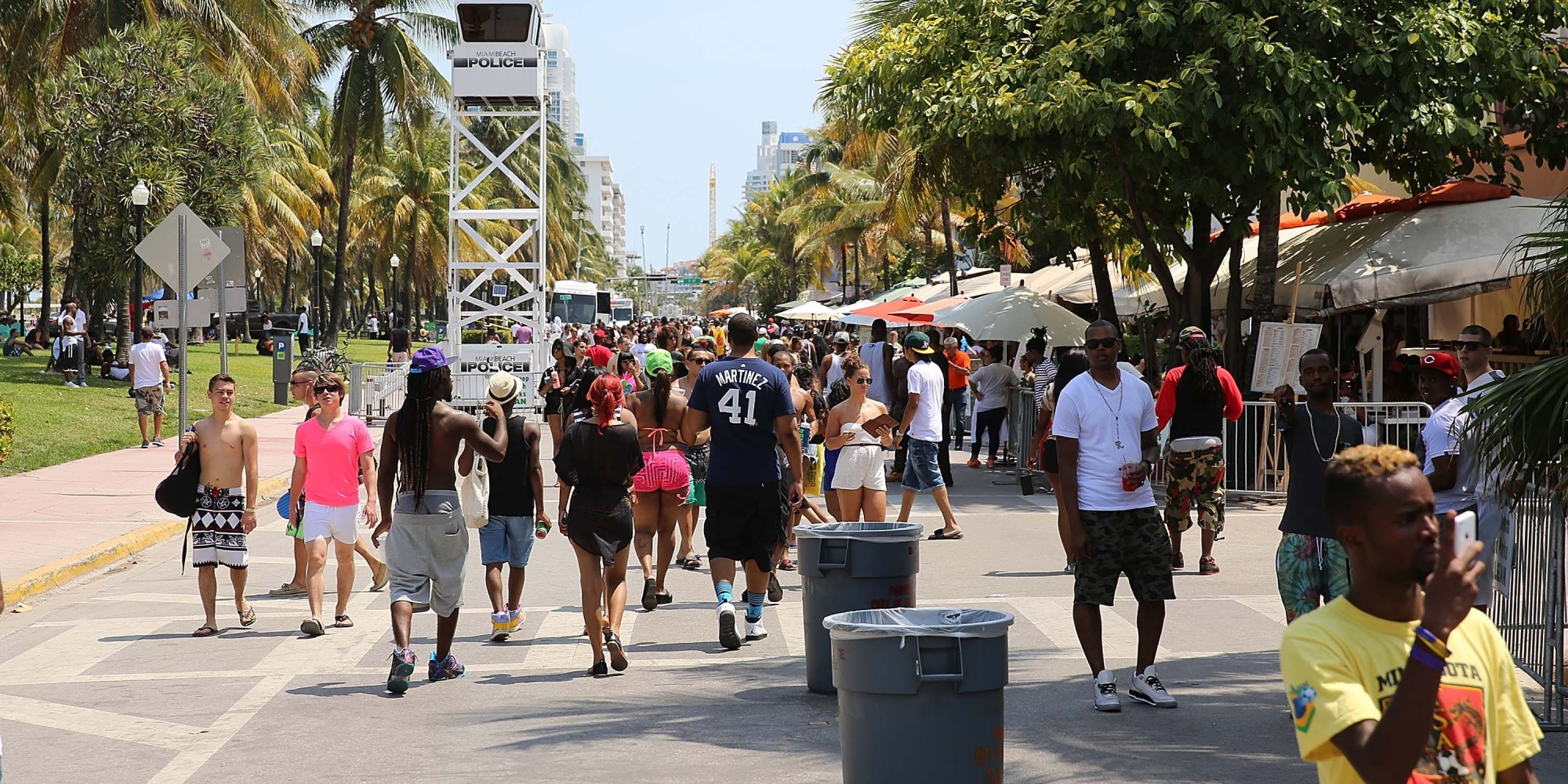 Are you racist if you flee south beach memorial day for What to do this weekend in miami