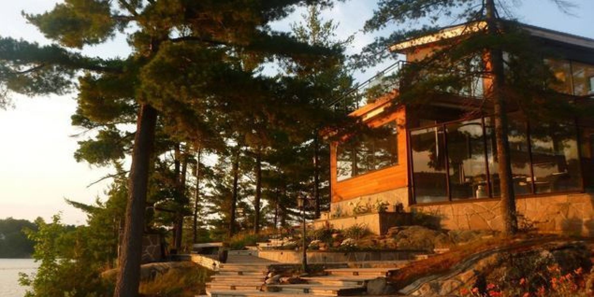 The Most Beautiful Cottages For Rent In Ontario (PHOTOS)