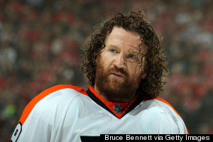 scott hartnell playoffs