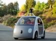 Google's New Driverless Car Has No Brake Pedal Or Steering Wheel