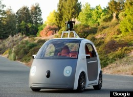 America Is Building A Fake City For Google Cars