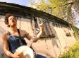 Rob Scallon Plays Slayer's 'Raining Blood' On A Banjo... And Totally Nails It