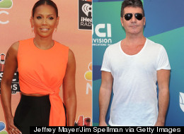 Mel B Has One Week To Prove She Has 'The X Factor'