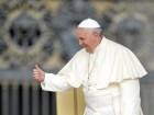 Pope Francis Opens Door Even Wider To Change On Priest Celibacy