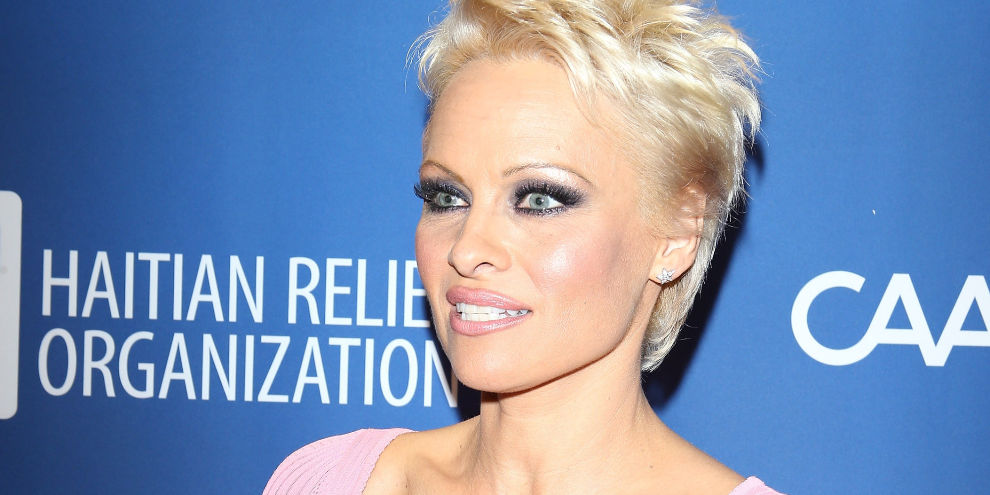 Pamela Anderson Rape Claims Shock Her Mother Pamela Anderson