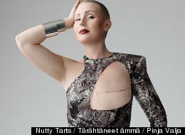 MIRA: No necesitas dos senos para lucir sexy
