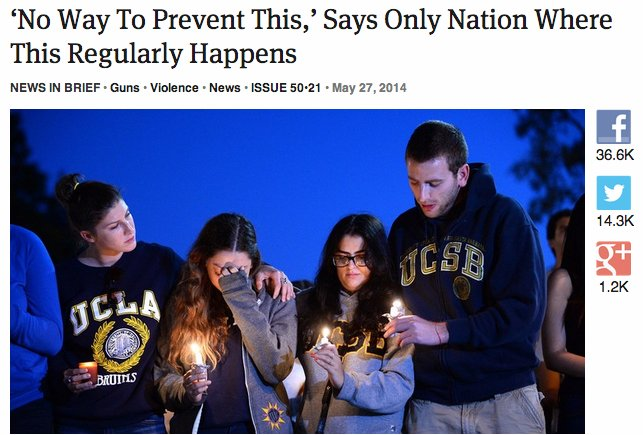 the onion ucsb shooting