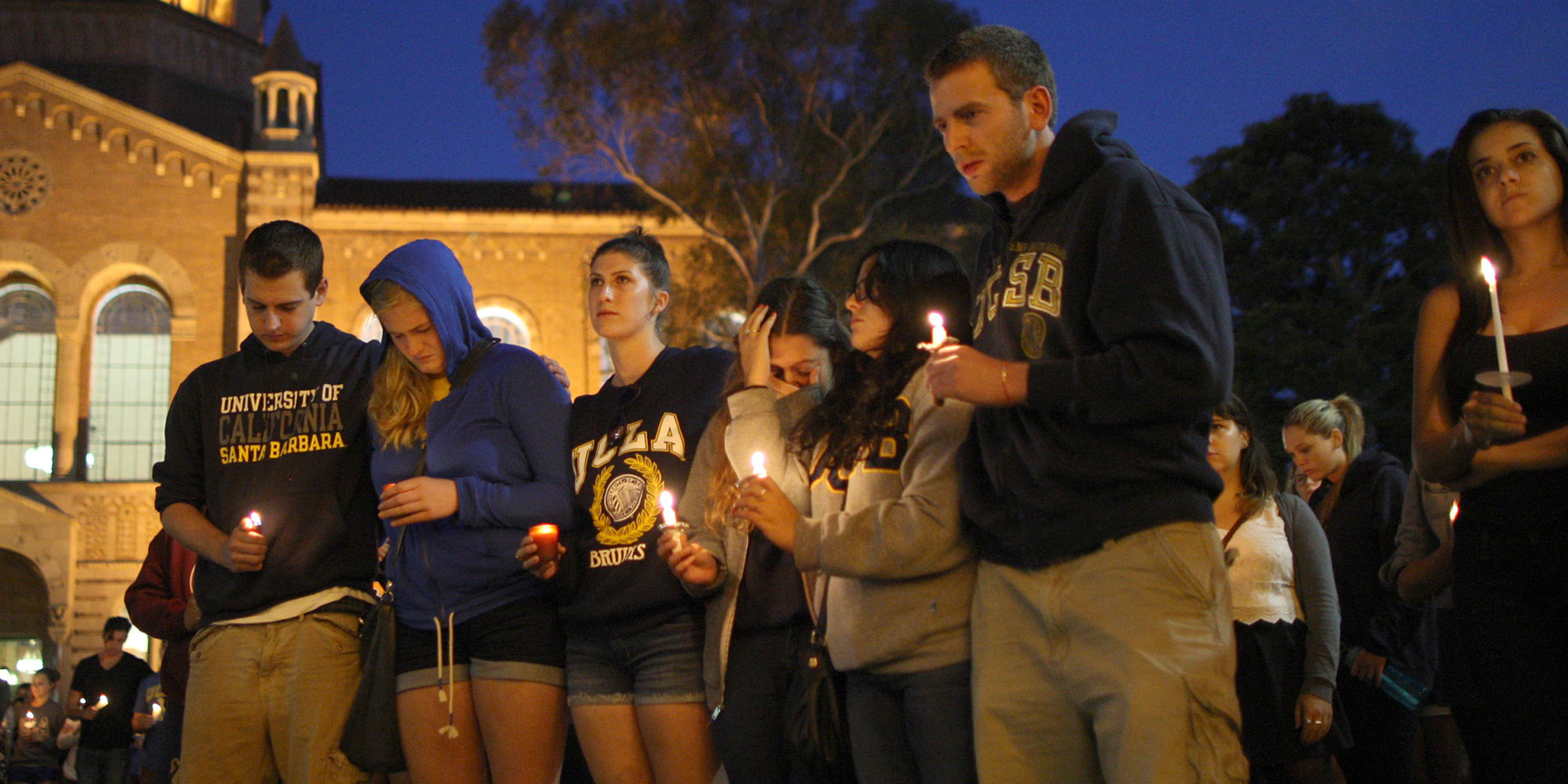'The Onion' Weighs In On UCSB Killing Spree With Haunting ...