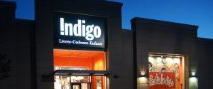 INDIGO BOOKS