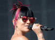 Lily Allen Strips Down To Prove That Spanx CAN Be Sexy (VIDEO)