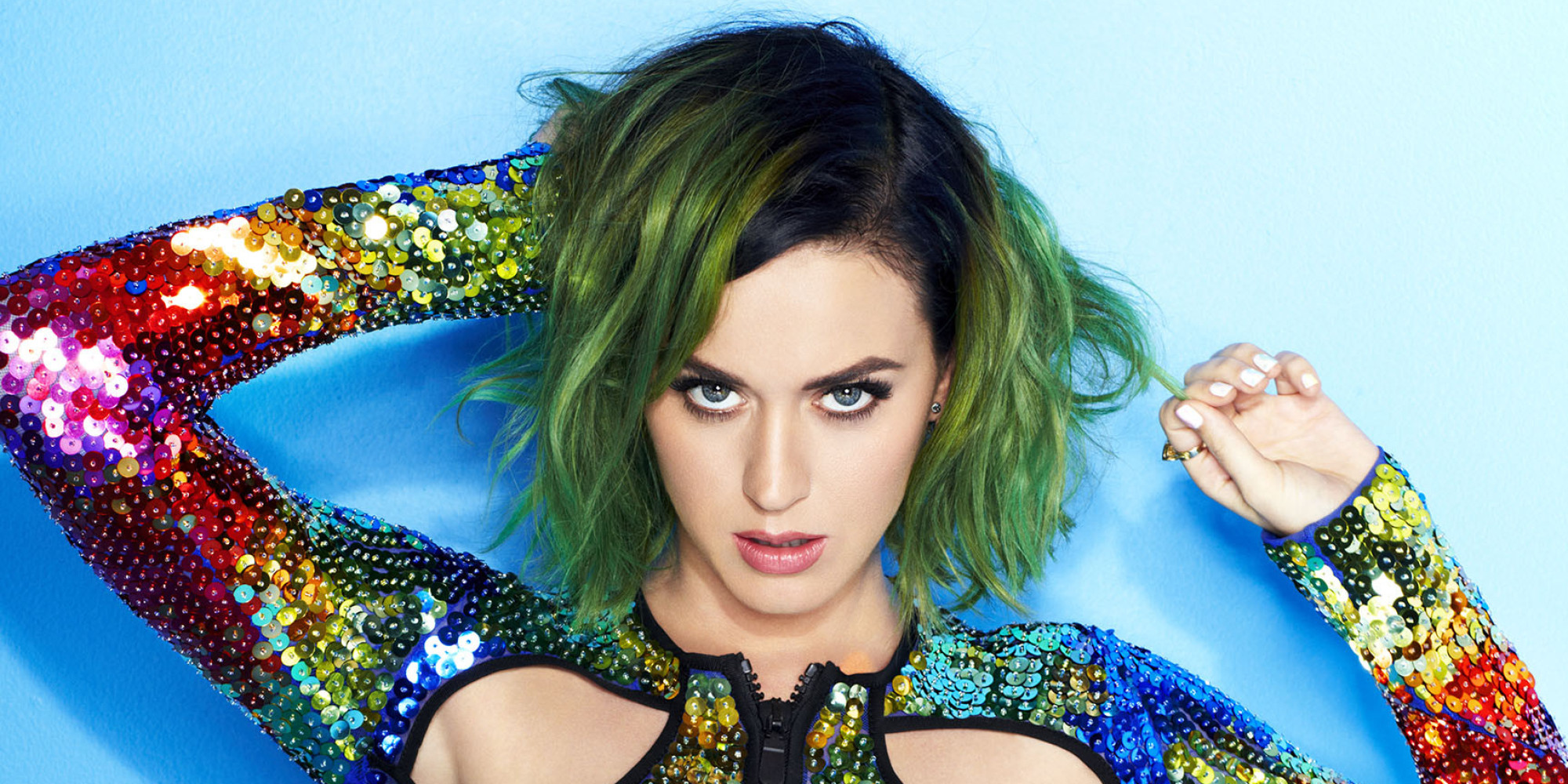 Katy Perry Becomes Cosmopolitan's First Ever Global Cover Star (VIDEO) Katy Perry