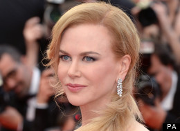 Why Nicole Kidman Deserves Another Oscar For Her 'Grace' In Cannes