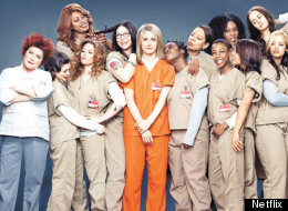 What The Cast Of 'OITNB' Look Like When Not In Prison Uniforms
